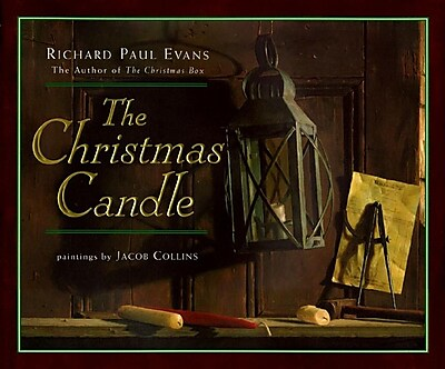 The Christmas Candle 1328185