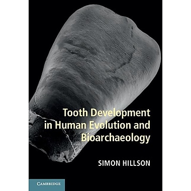 Tooth Development in Human Evolution and Bioarchaeology