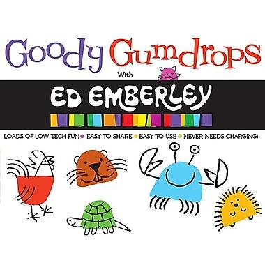 Goody Gumdrops with Ed Emberley