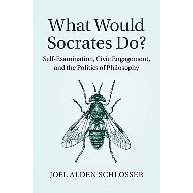 What Would Socrates Do?: Self-Examination, Civic Engagement, and the Politics of Philosophy