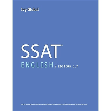 Ivy Global SSAT English