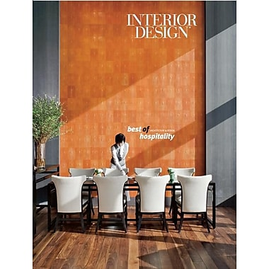 Best of Hospitality Architecture & Design, Volume I