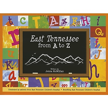 East Tennessee from A to Z