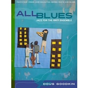 All Blues: Jazz for the ORFF Ensemble: Roots and Blues [With CD (Audio)]