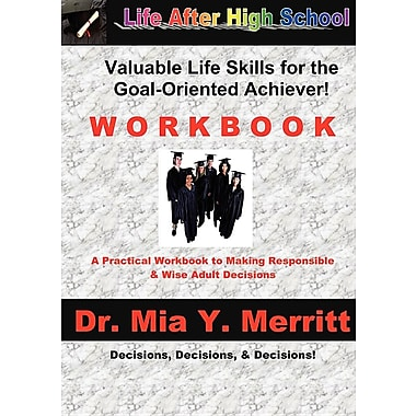 Life After High School Workbook