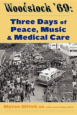 Woodstock '69: Three Days of Peace, Music, and Medicine 1328739