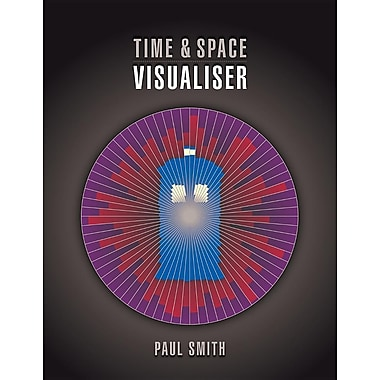 Time & Space Visualiser: The Story and History of Doctor Who as Data Visualisations