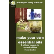 Make Your Own Essential Oils and Skin Care Products