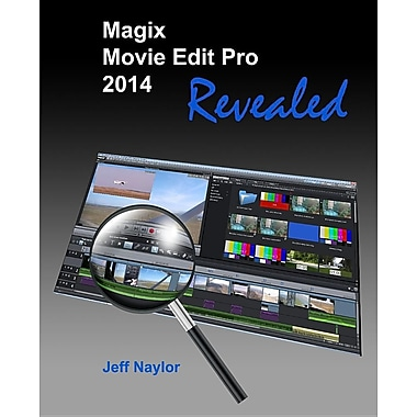 Magix Movie Edit Pro 2014 Revealed