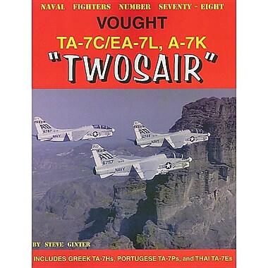 Vought TA-7C/EA-7L/A-7K