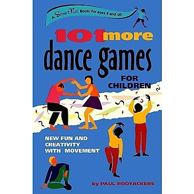 101 More Dance Games Children(spir