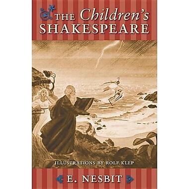 Children S Shakespeare the