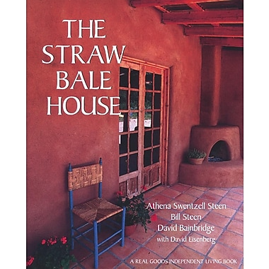 The Straw Bale House