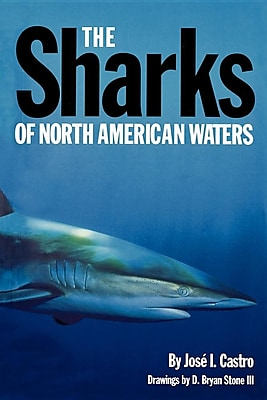The Sharks of North American Waters 1328975