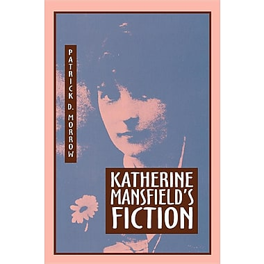 Katherine Mansfield's Fiction