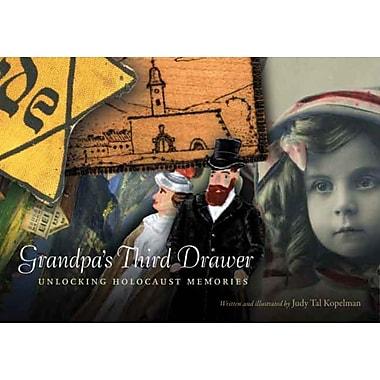 Grandpa's Third Drawer: Unlocking Holocaust Memories