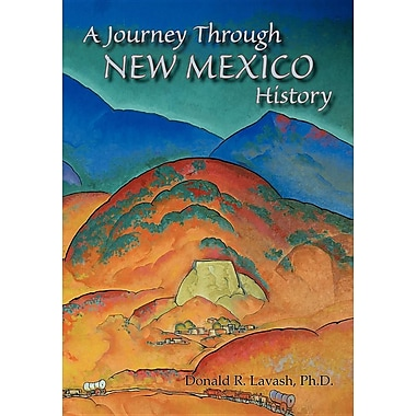 A Journey Through New Mexico History: