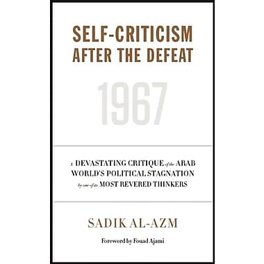 Self-Criticism After the Defeat