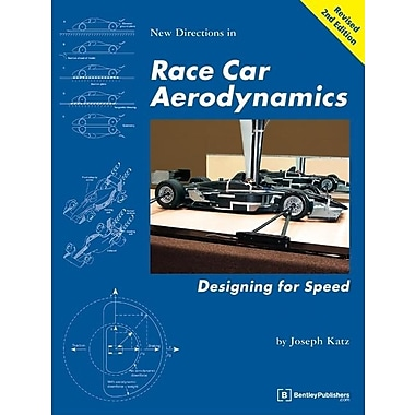 New Directions in Race Car Aerodynamics: Designing for Speed