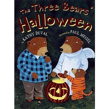 The Three Bears' Halloween