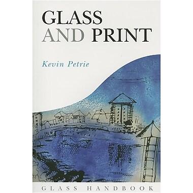 Glass and Print