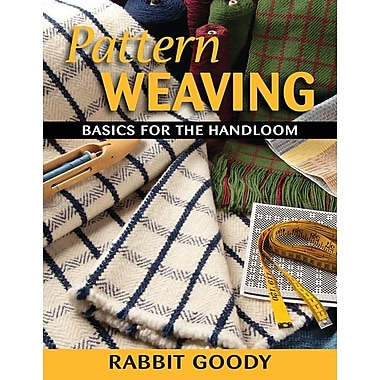 Pattern Weaving: Basics for the Handloom
