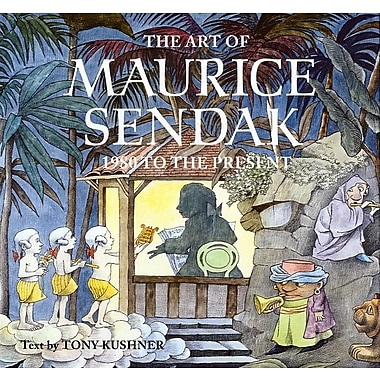 The Art of Maurice Sendak: 1980 to the Present