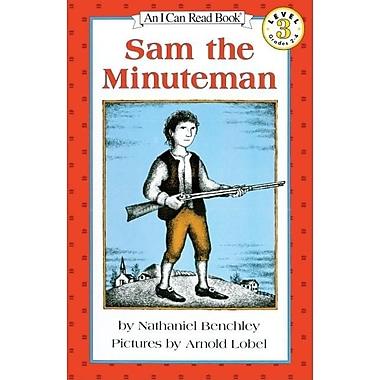 Sam, the Minuteman