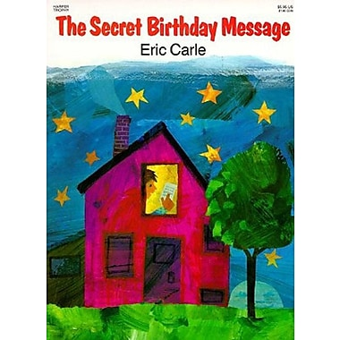 The Secret Birthday Message