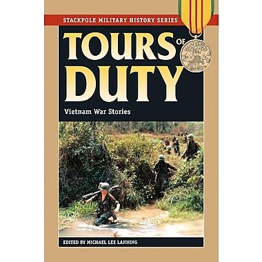 Tours of Duty: Vietnam War Stories
