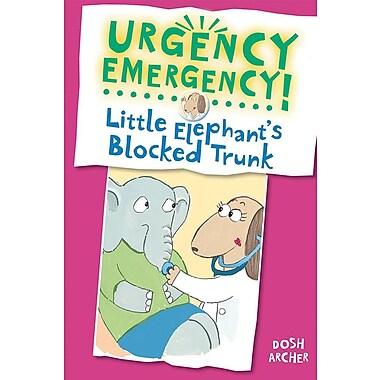 Urgency Emergency! Little Elephant's Blocked Trunk