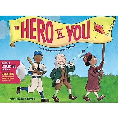 The Hero in You [With CD (Audio)]