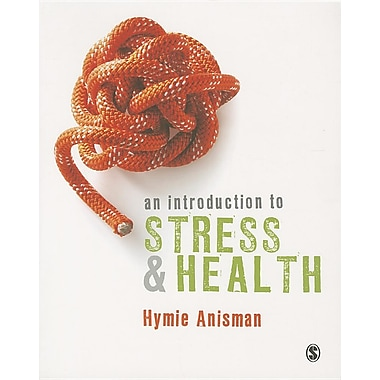 An Introduction to Stress & Health