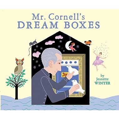Mr. Cornell's Dream Boxes