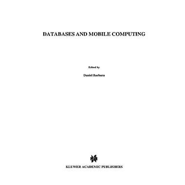 Databases and Mobile Computing
