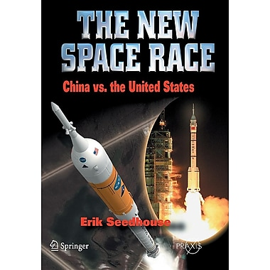The New Space Race: China vs. the United States