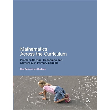 Mathematics Across the Curriculum: Problem-Solving, Reasoning and Numeracy in Primary Schools