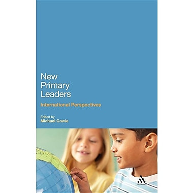 New Primary Leaders: International Perspectives