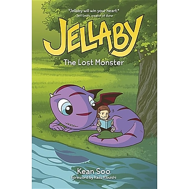 Jellaby: The Lost Monster