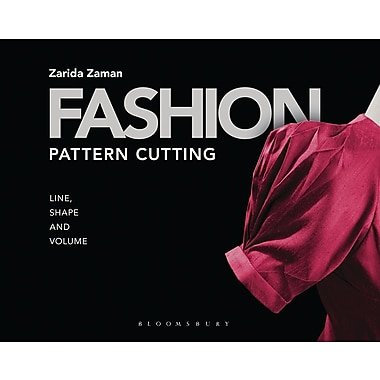 Fashion Pattern Cutting: Line, Shape and Volume