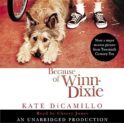 Because of Winn-Dixie 1330461