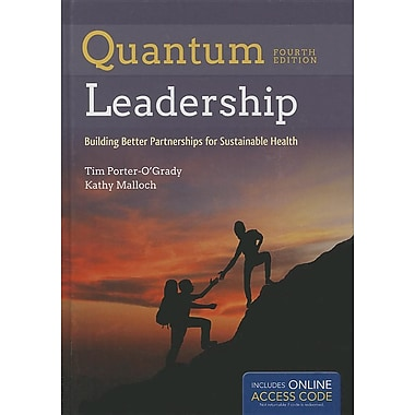 Quantum Leadership with Access Code
