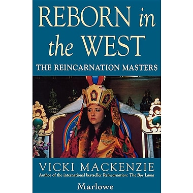 Reborn in the West (Tr)
