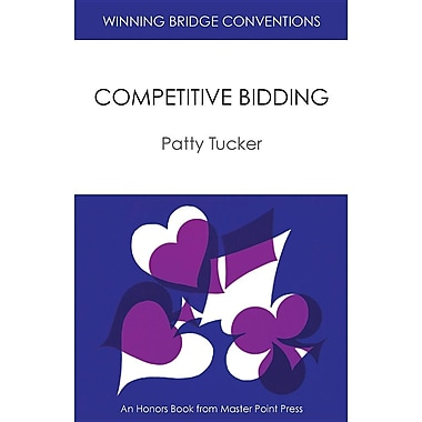 Winning Bridge Conventions: Competitive Bidding