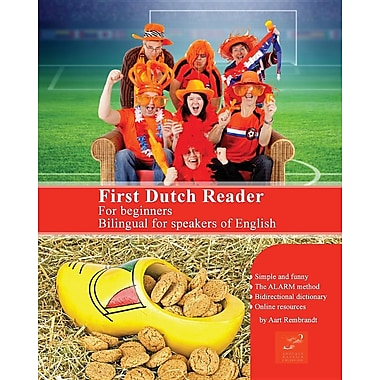 First Dutch Reader for Beginners: Bilingual for Speakers of English