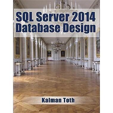 SQL Server 2014 Database Design