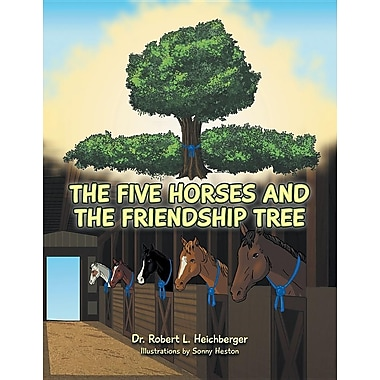 The Five Horses and the Friendship Tree