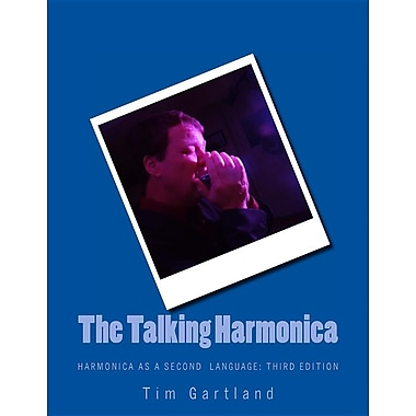 The Talking Harmonica: Harmonica as a Second Language