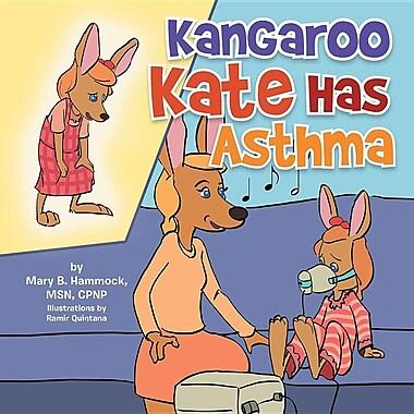 Kangaroo Kate Has Asthma