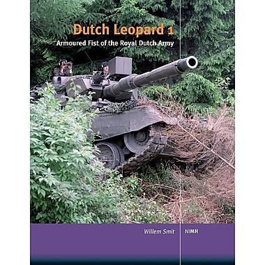 Dutch Leopard 1: Armoured Fist of the Dutch Army